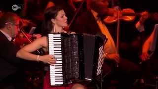 Ksenija Sidorova: Night of the Proms 2014 II Carmen & All Rise (1080p, HD)