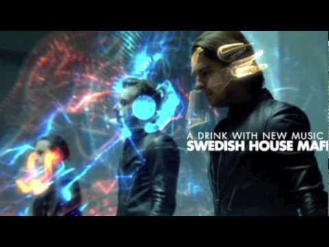 Swedish House Mafia - GreyHound (Original Mix) [Virgin Uk]