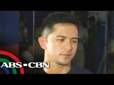 Dennis Trillo is in no rush to get married