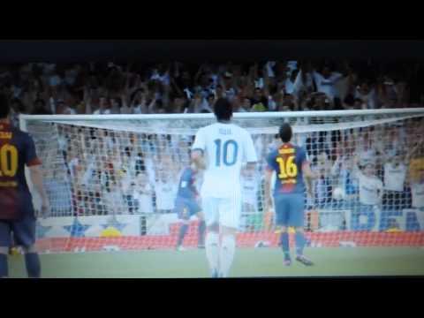 Ronaldo Do Your Thing Man - RIP Eusebio