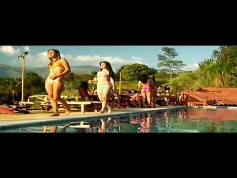 Trebol Clan - Me Hipnotizas.video.mp4 video