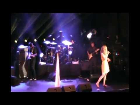 Joss Stone Bogota Concert - Episode 1 by No Payola Radio
