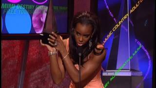 "AMA 2005 Soul:RnB Album Destiny's Child ""Destiny Fulfilled"""