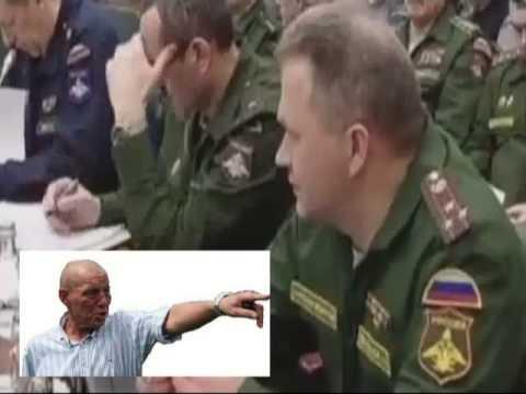 Jasnowidz Krzysztof Jackowski o konflikcie Ukrainy i Rosji  - nagranie 3 marca 2014