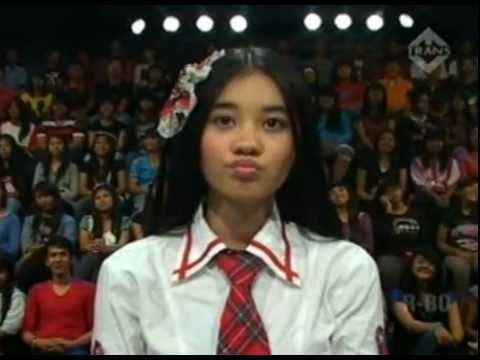 120717 JKT48 @ Tahan Tawa - Trans TV Part 3