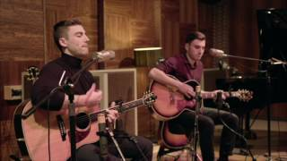North - The Brack Brothers (live)