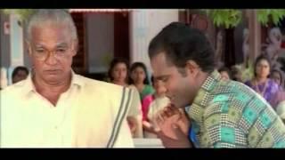 Aanandham Aarambam - Relatives Betray Padmanabhan - Jayram - Tamil Drama Scenes