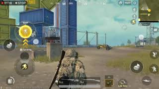 How to find ghille suit in PUBG mobile GLITCH 2018😱😱