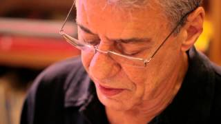 O irm�o alem�o, novo livro de Chico Buarque - Parte 1