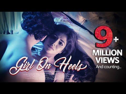 Girl On Heels  Short Film  Sony LIV.mp3