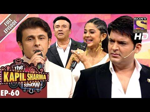 The Kapil Sharma Show -दी कपिल शर्मा शो- Ep-60-Sony Celebrates 21st Anniversary–19th Nov 2016