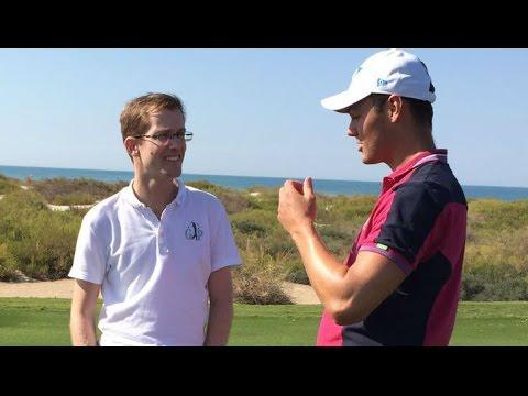 Martin Kaymer - Interview mit Golf Post: Insides aus dem Leben eines Tour-Pros