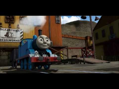 Thomas and Friends - Lift Load and Haul Movie Episode Gameplay
