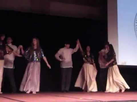 Polka Sa Nayon - Faanega Teens video