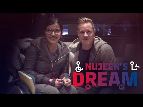 NUJEEN'S BARÇA DREAM | La historia en 4 minutos #CompartimosSueños