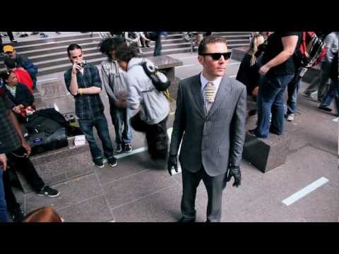 OCCUPY LOVE (2013) - Official Trailer