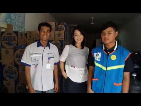 On The Job Training Delivery Man