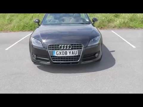 Audi TT 2 0 TFSI Roadster, 23,000 miles, 1 Lady Owner, 19in Alloys, £