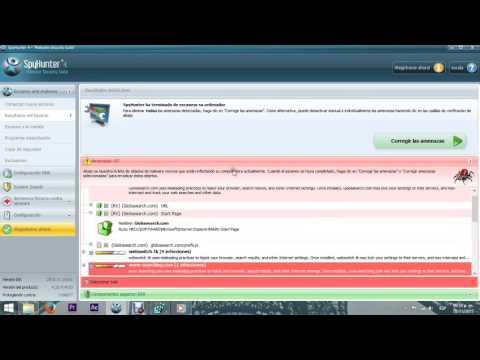 Eliminar molesto buscador de pagina de incio de MOZILLA FIREFOX y INTERNET EXPLORER GOOGLE CHROME