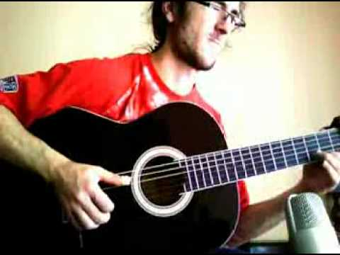 Guitar Bazaar by Tim Sparks