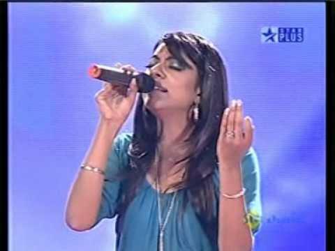 Himani Kapoor - Music Ka Maha Muqabla On Star Plus video