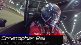 Chili Bowl Nationals | Christopher Bell Thursday Night Feature Win | 1.17.19