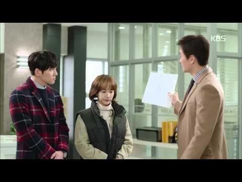 [HIT] 힐러-지창욱, 유지태와 함께하는 박민영 '폭풍 질투'.20141229