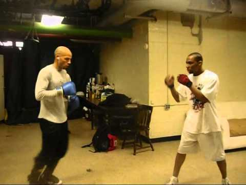 JEET KUNE DO - Student. vs  Teacher.. Image 1