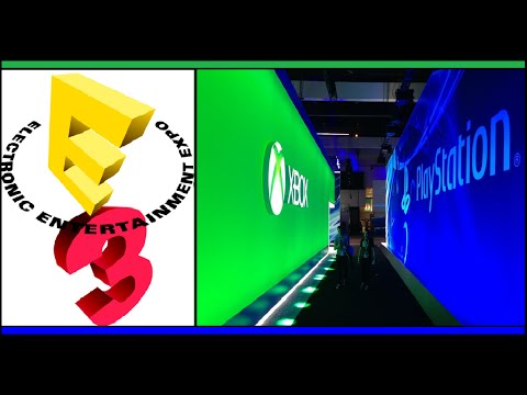 PS5 IN 2017??  Where to Watch Sony, Microsoft E3 2015 Press Conferences