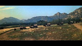 Quantrill's Raiders (1958) - Official Trailer