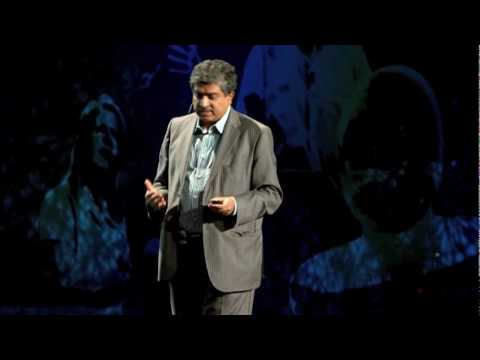 Nandan Nilekani s ideas for India s future