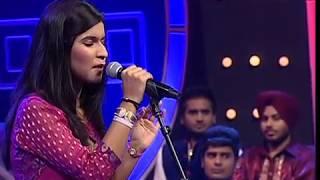 Ki dumm da bharosa yaar | Simran Choudhary (panchkula) | Voice of punjab 4 | nirankari