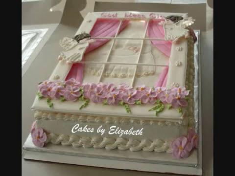 Fondant cakes, Pasteles Y Tortas part 3