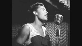 Watch Billie Holiday Born To Love video