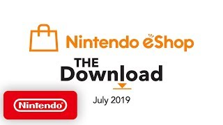 The Download - July 2019