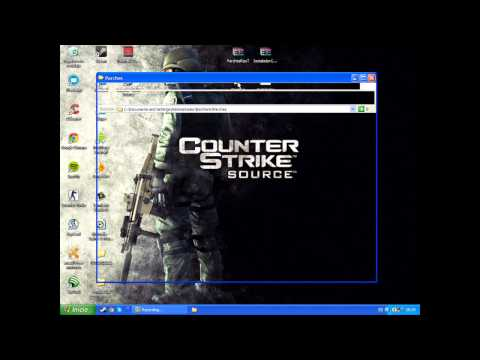 Descargar e Instalar Counter Strike Source No-Steam [Español y Full]