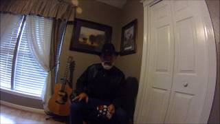 A New Goldwing Song by Roger -- Texaswingrider