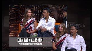 VIRAL, Kisah Pemuda Lombok Nikahi Bule Jerman | HITAM PUTIH (16/08/18) 2-4