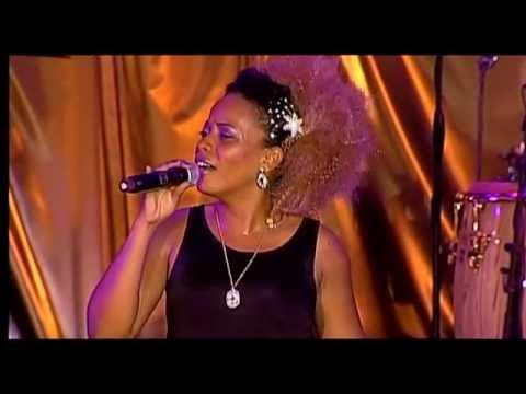 Yola Semedo_Show em Luanda Parte 4/5