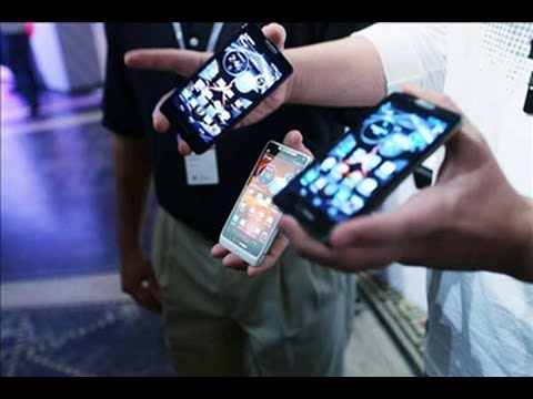 Illegal Smartphone Unlocking - Fines and Prison?!