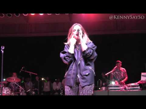 JoJo - Like That & Homeboy LIVE | Jacksonville University