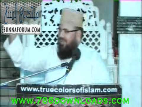 Afzaliat E Sayyedina Siddique Akbar (radiallahuanh) Haq Chaar Yaar Syed Muzaffar Shah video