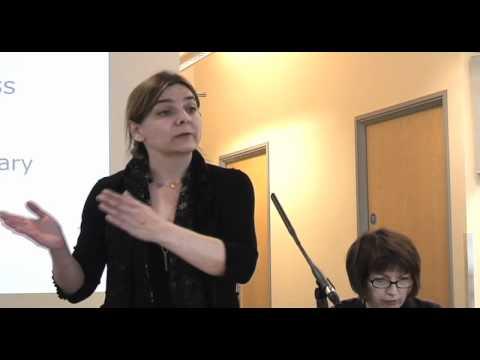UCU Environmental Conference 2010: Keynote Speakers