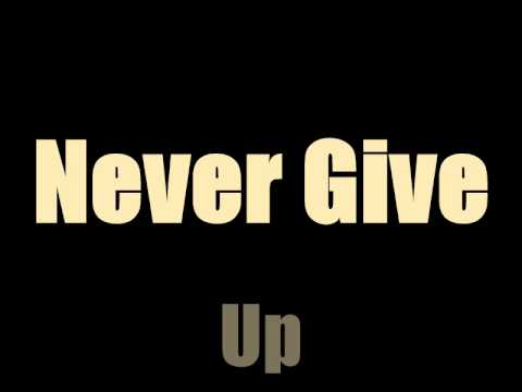 Best Motivation Song (Never Give Up) HD