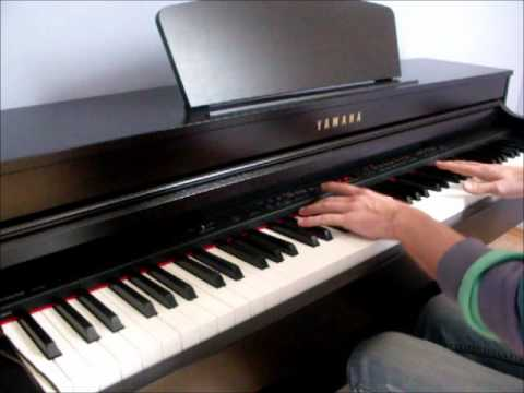 Onerepublic - Apologize (piano Cover) - Kuba Sobczyk video