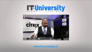 Citrix XenServer 6.0 Administration CXS-203  ( e-learning )