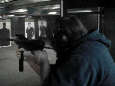 Brandon with the Grease Gun