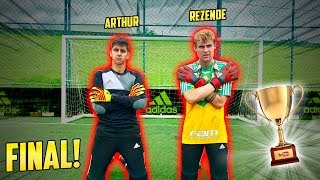 REZENDE vs ARTHUR - A FINAL
