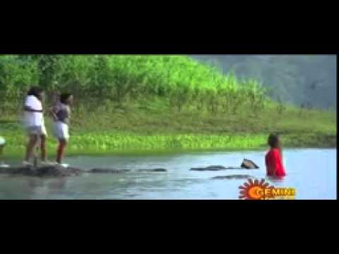 Sakshi Sivanand Hottest Navel Kissing Scene In Saree By Vineeth   Youtube video