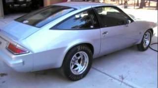 LSX 454 1977 Chevy Monza Spyder LS1 LS2 LS3 LS6 LS7 Camaro corvette mustang hybrid
